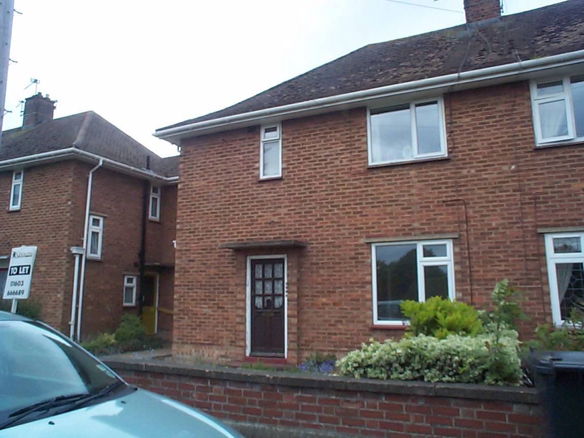 Property to let in Norwich at Hall Road - Kings & Co Lettings