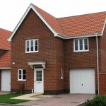 Letting property in Norwich, Roe Drive