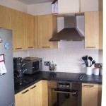 Flat to let by Kings & Co Lettings in Norwich