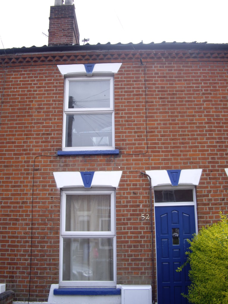 Property to Let in Norwich - Wodehouse Street