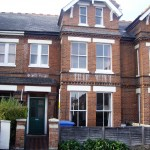 Property to let at Bathurst Road, First Floor apartment