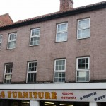 property for letting in Norwich - Magdalen Street