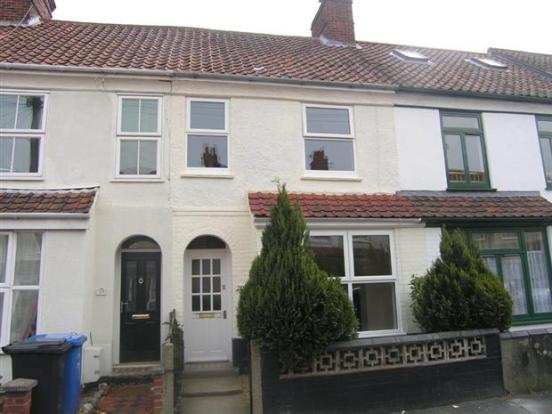 Rent this property on Vincent Road in Norwich