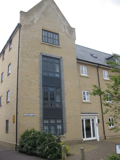 Rental property in Oak Street Norwich, by Kings & Co Lettings