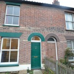 Property to let in the centre of Norwich, Magpie Road