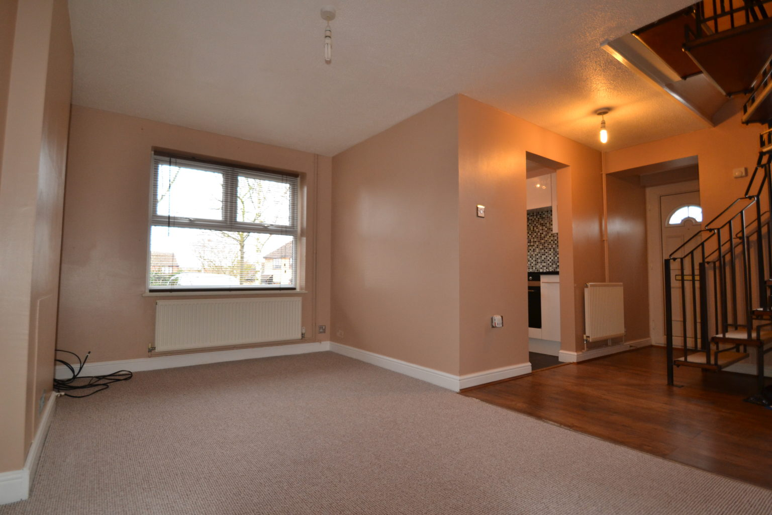 Property to let in Spixworth