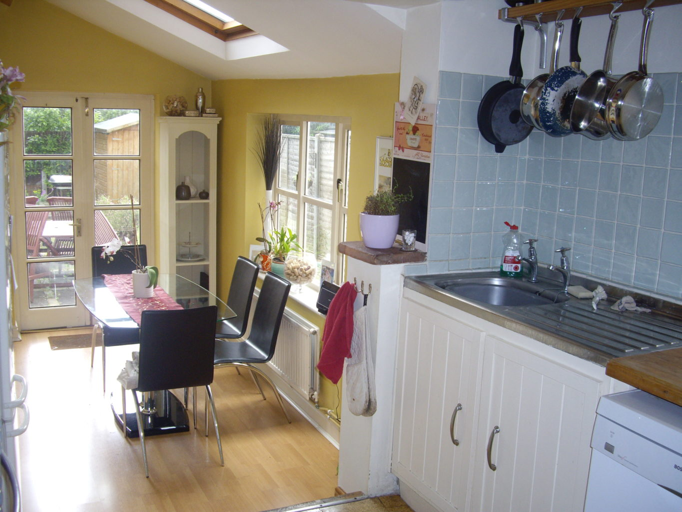 Rent this property in St Philips Road Norwich, by Kings & Co Lettings