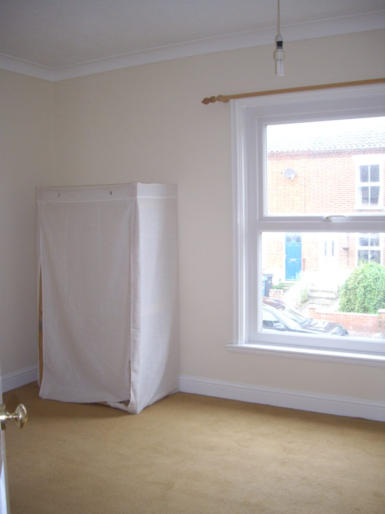 Property in Norwich to let