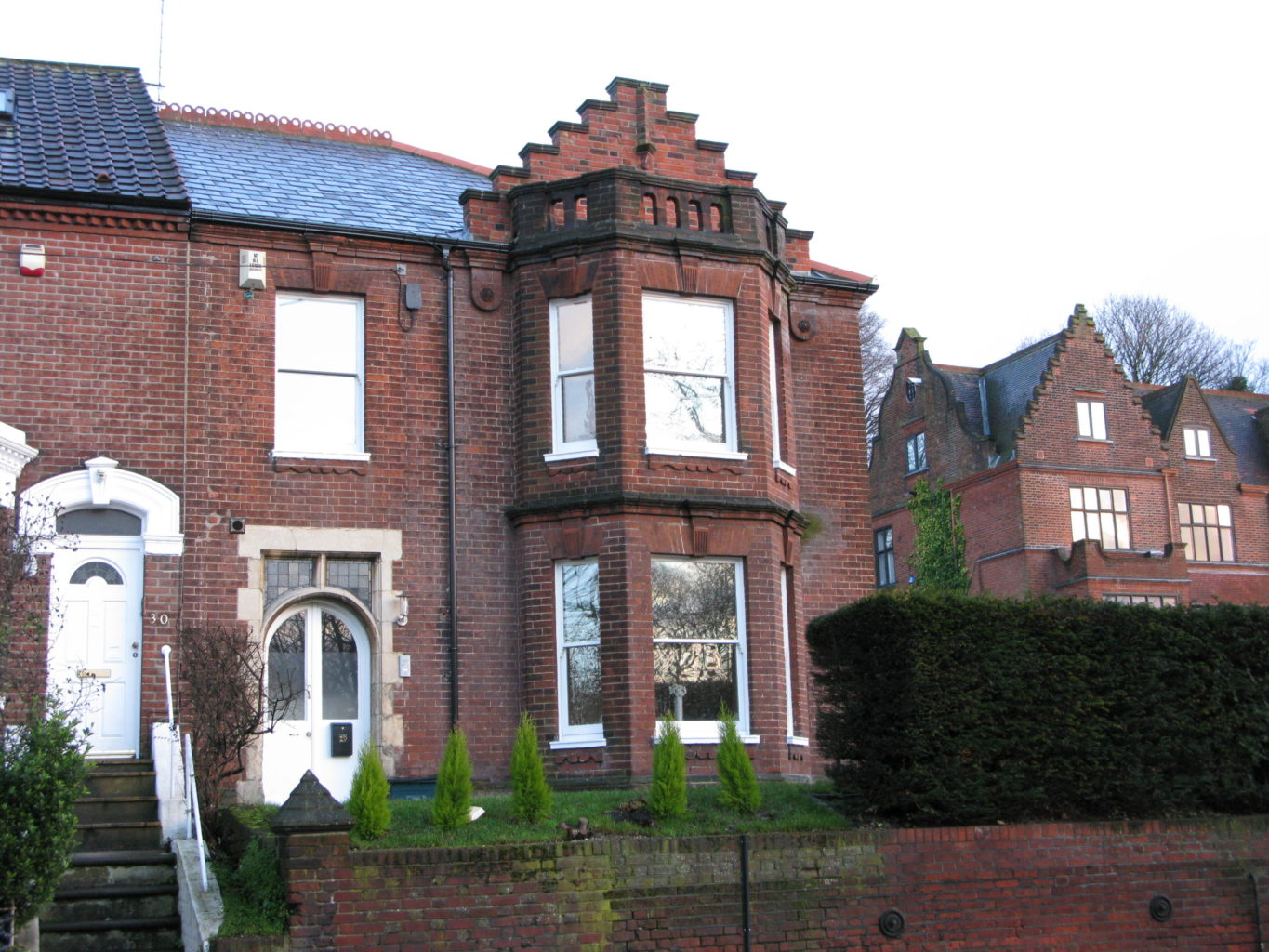 Central property in Norwich fo rent on Ferry Road