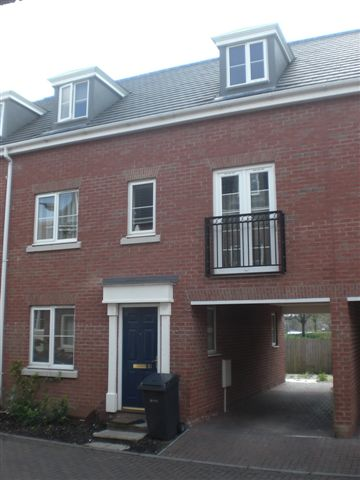 Rent this property in Norwich city centre by Kings & Co Lettings agent