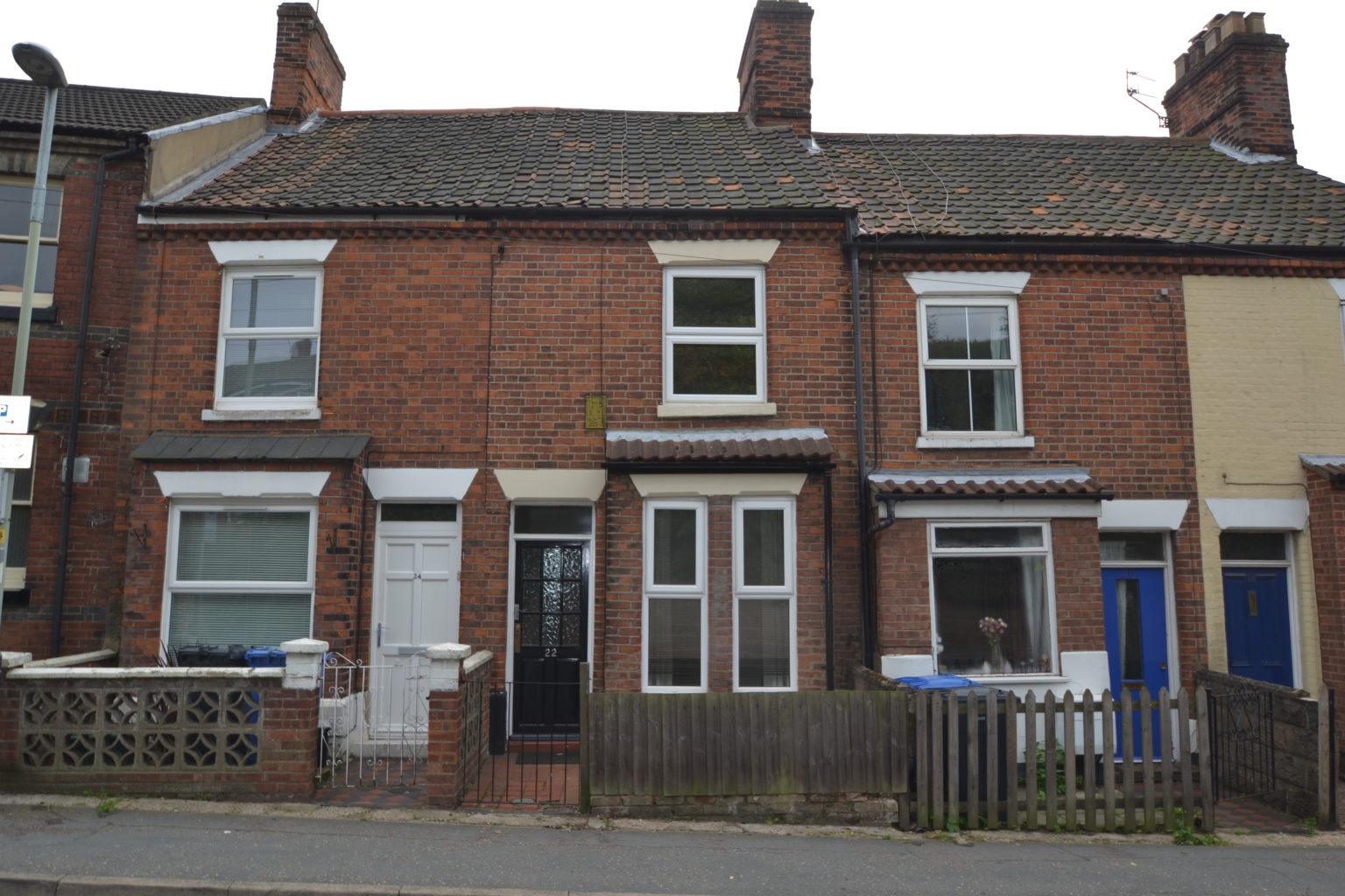 Letting this property in Norwich from Kings & Co Lettings