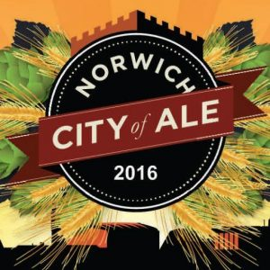 Norwich City of Ale