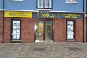 Kings & Co Lettings