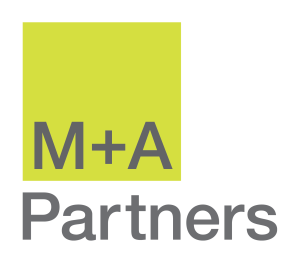 MA Partners Logo - Norwich Accountants