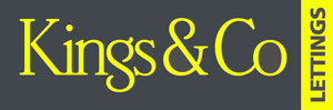 Kings & Co Lettings Logo